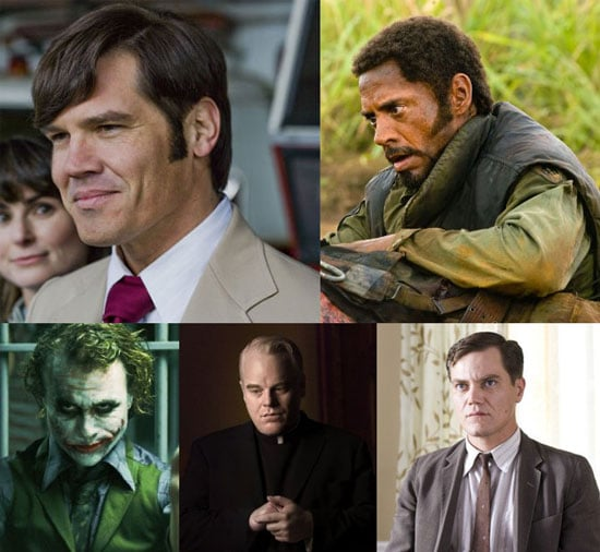 Oscar Poll: Who Should Win For Best Supporting Actor?