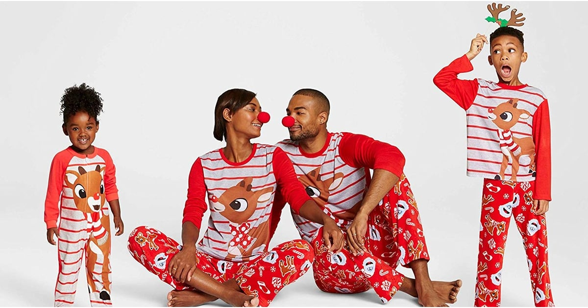 8799ddae4a Matching Family Christmas Pajamas