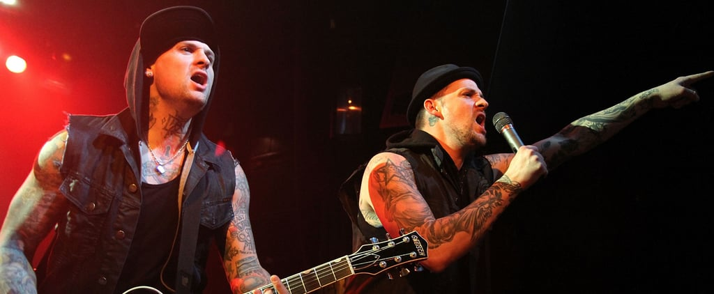 Good Charlotte Concert Review
