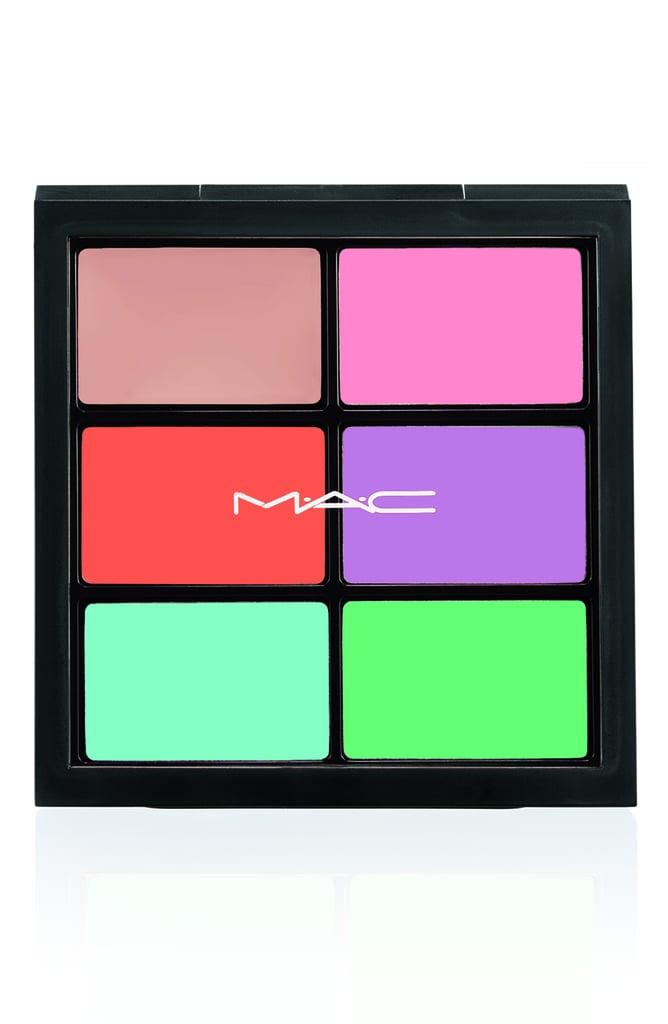 Mia Moretti For MAC Who's the DJ? Lip Palette x 6
