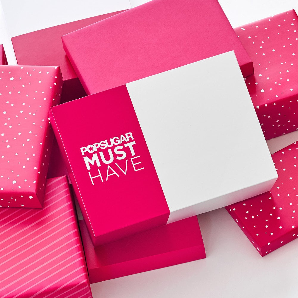 POPSUGAR Must Have box ($40 per month)