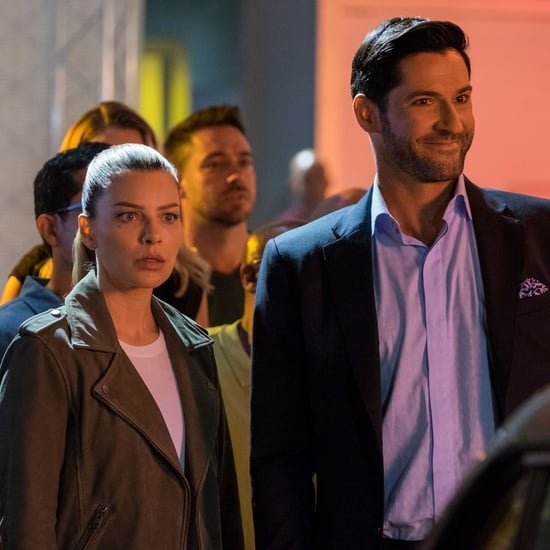 Why Lucifer and Chloe Aren't a Good Couple
