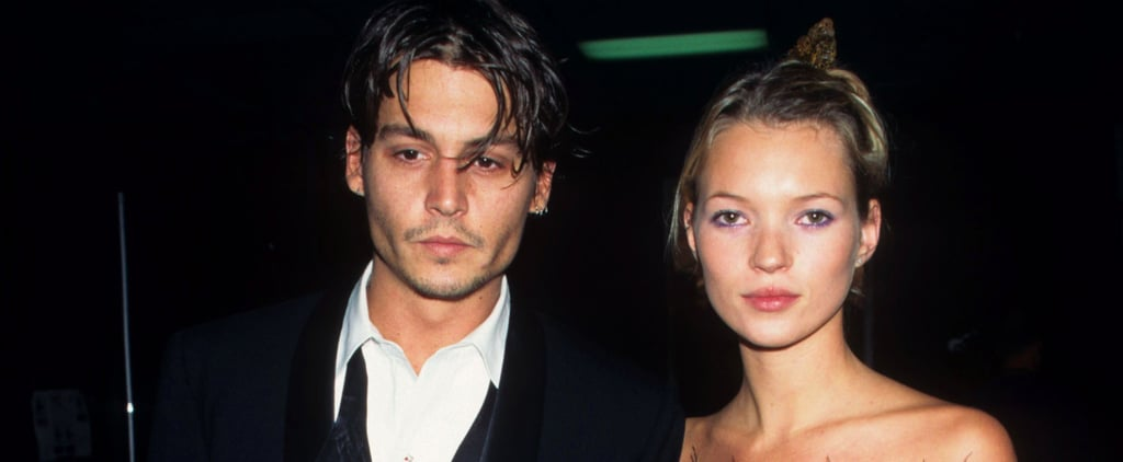 Kiss Me Kate: The Men Who Stole Kate Moss's Heart