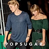 Taylor Swift and Joe Alwyn Holding Hands in London 2018