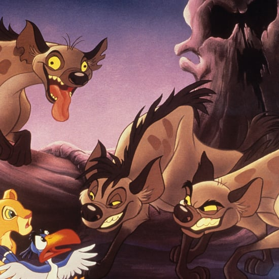 Who Play the Hyenas in The Lion King 2019?