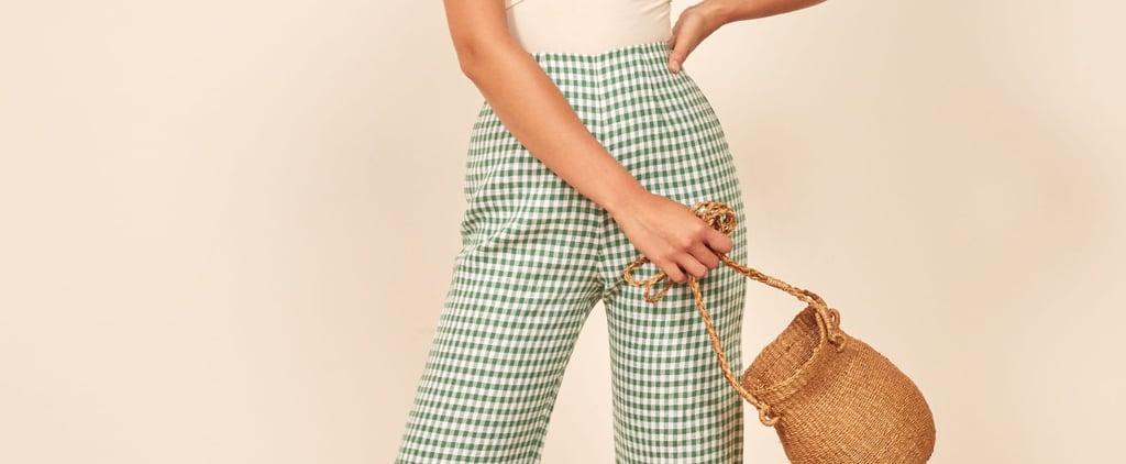 Best Linen Pants 2019