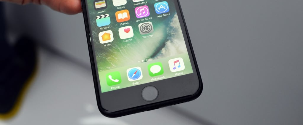 The iPhone 7 Home Button Can Break But Apple Has a Quick Fix For It