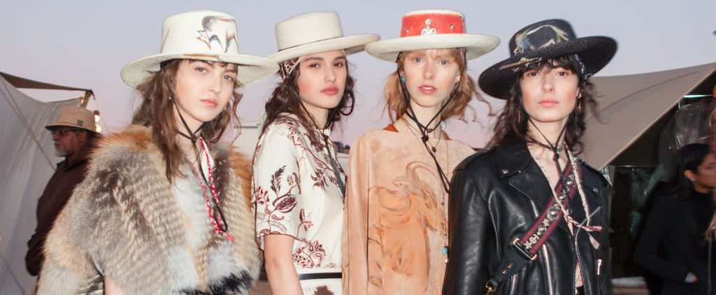 How to Get That Western Cowgirl Look in 1, 2 Steps