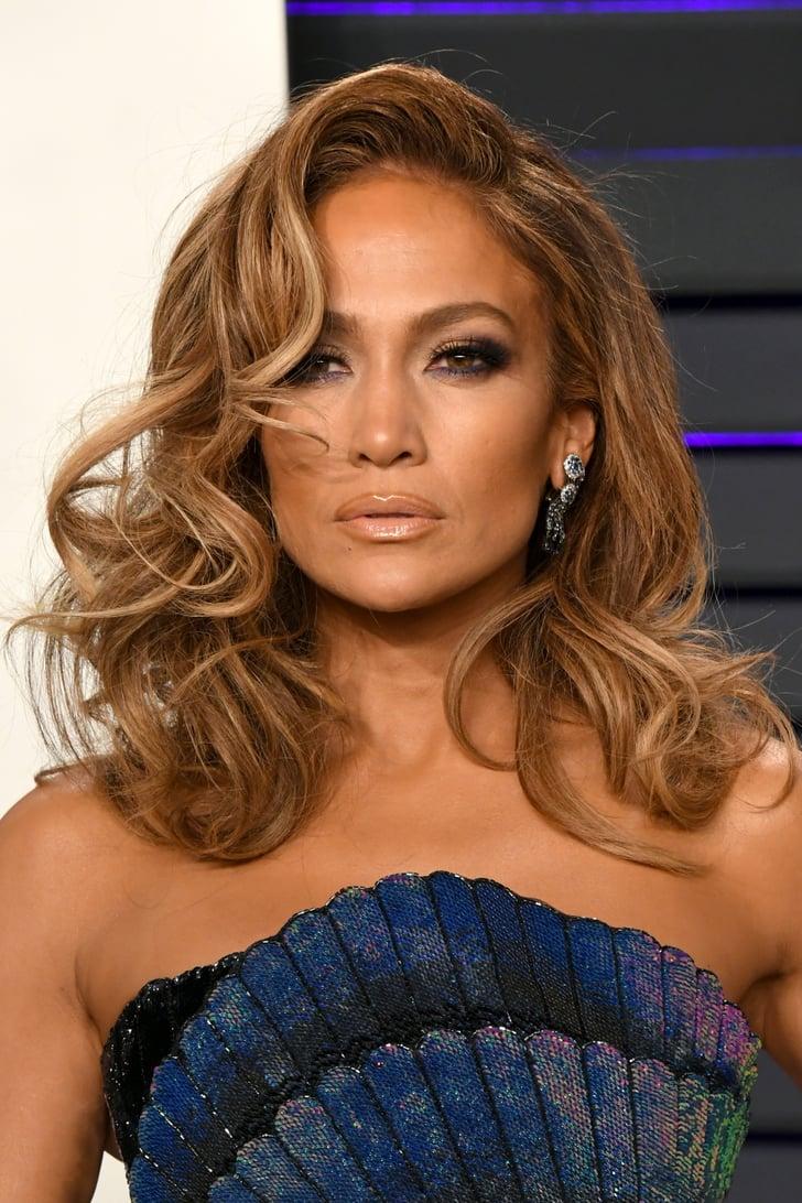 Jennifer Lopez Vanity ...