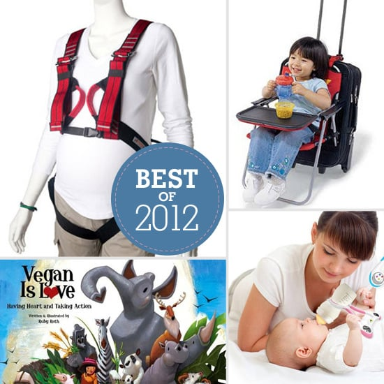 The Strangest Baby and Kids' Products of 2012