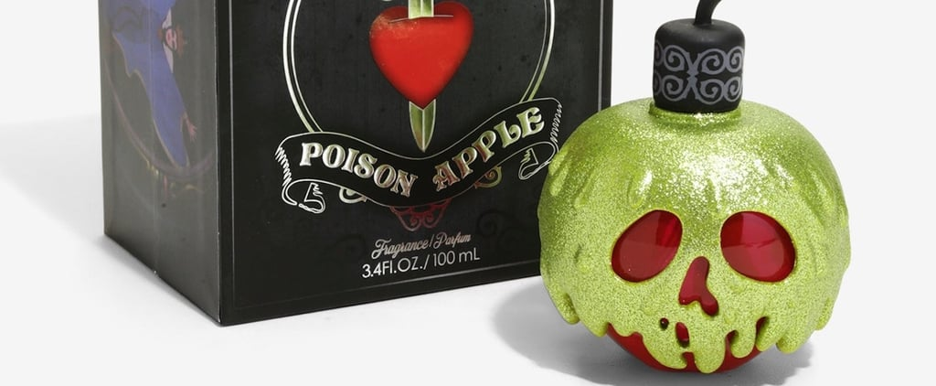 Hot Topic Snow White Fragrance 2018
