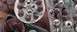 Anyone Can Master This Chocolate Truffle Recipe