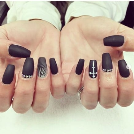 What Are Coffin Nails?