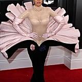 Cardi B, 2019 Grammy Awards