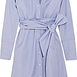 Thomas Mason Sybil Cotton-Chambray Dress ($300)