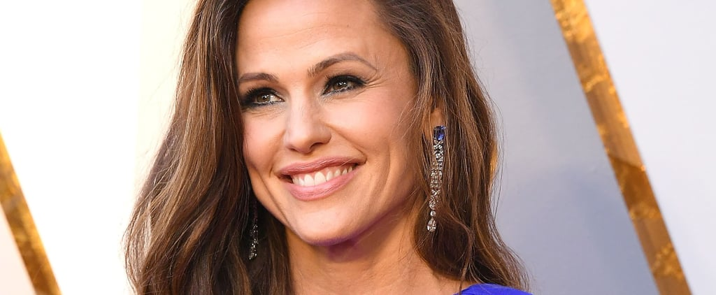 Jennifer Garner Looking Like a Glowing Ball of Gorgeousness at the Oscars: A History