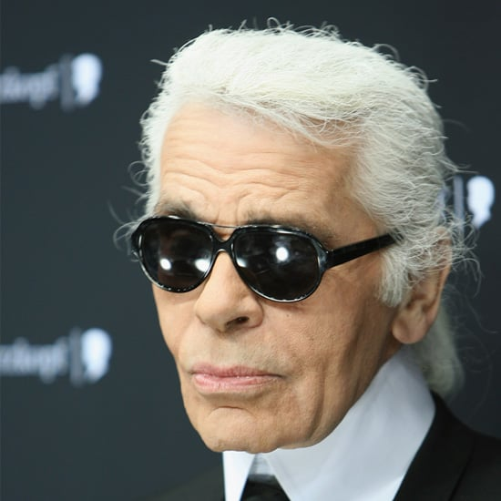 Karl Lagerfeld to Release Book-Inspired Fragrance, Paper Passion