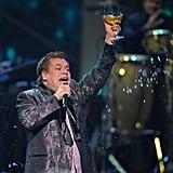 Latin Grammys or Juan Gabriel Grammys?