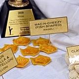 Mac-N-Cheezy