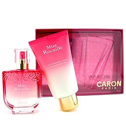 Fragrance Review: Miss Rocaille by Caron