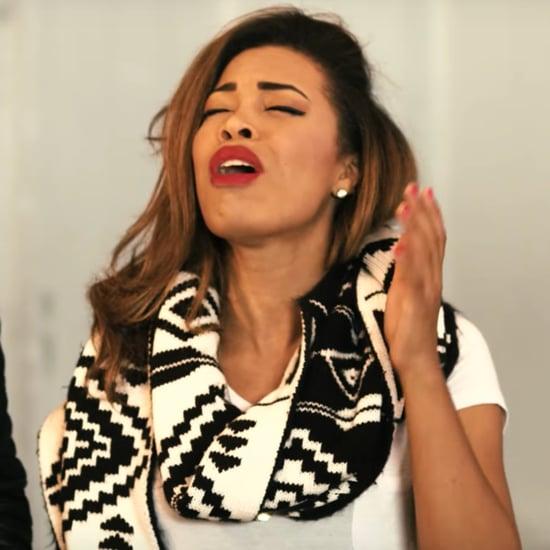 Beyonce and Hamilton Musical Mashup