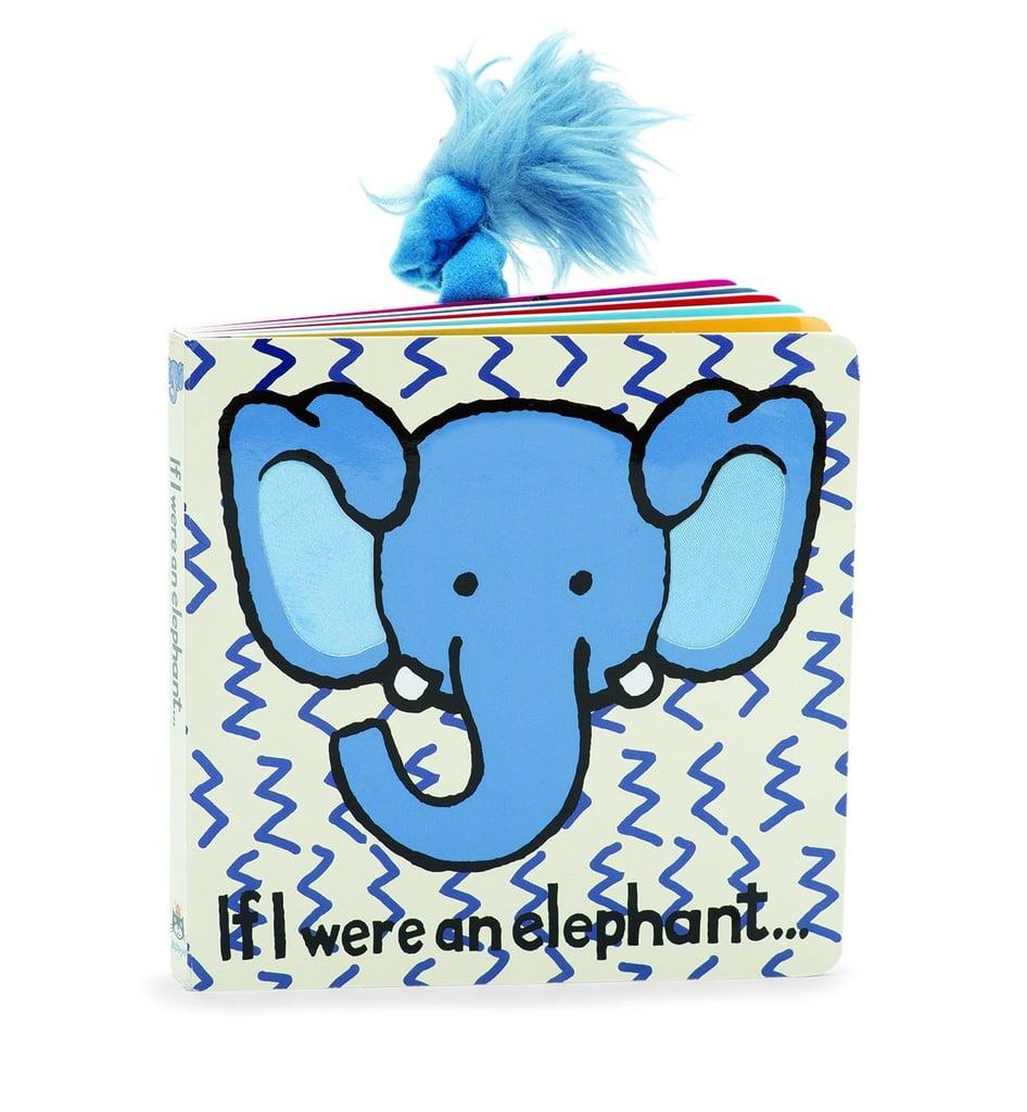 If I Were an Elephant . . .