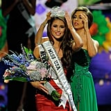 Miss USA Is Still Happening, But Might Not Be Broadcasted