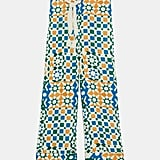 Zara Studio Printed Pants