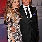 Valentino and Me