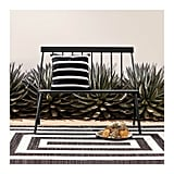 Mitre Stripe Outdoor Rug