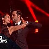 Juan Pablo & Cheryl's Argentine Tango – Dancing with the Stars