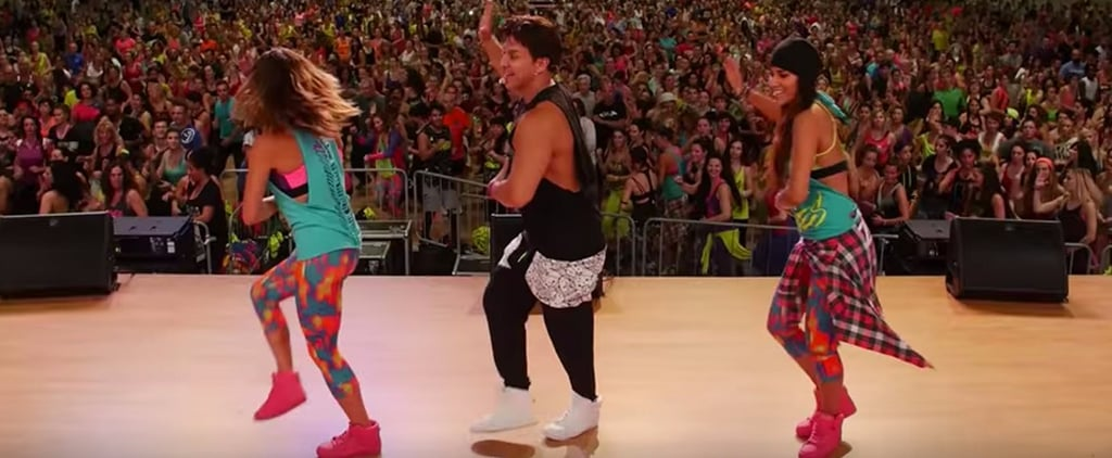 8 Zumba Workouts to Shakira's Music That'll Have You on Your Feet in Seconds