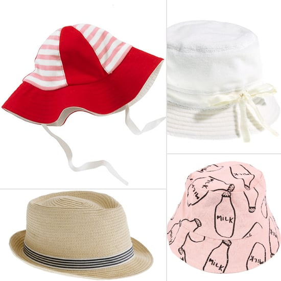 Sun Hats For Babies and Kids