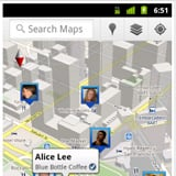 Google Latitude Updates For Android