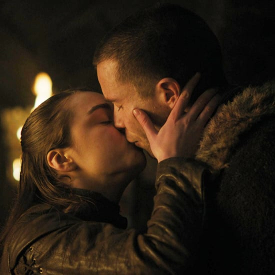 Game of Thrones Sex Scenes in GIFs