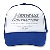Herveaux Contracting Hat ($20)