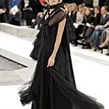 Haute Couture Spring 2005
