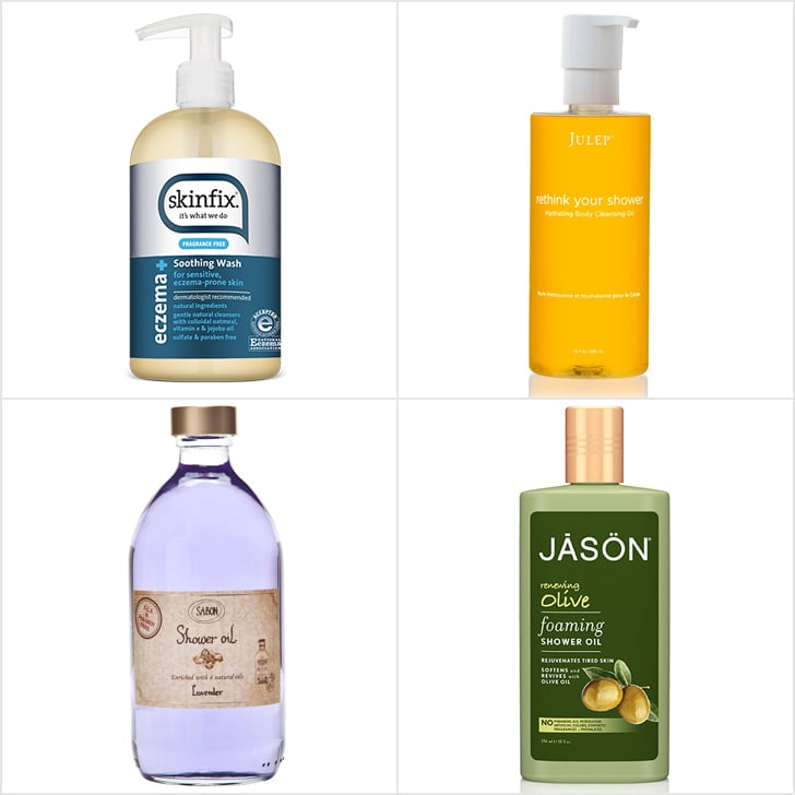 Best Shower Oils That Lather