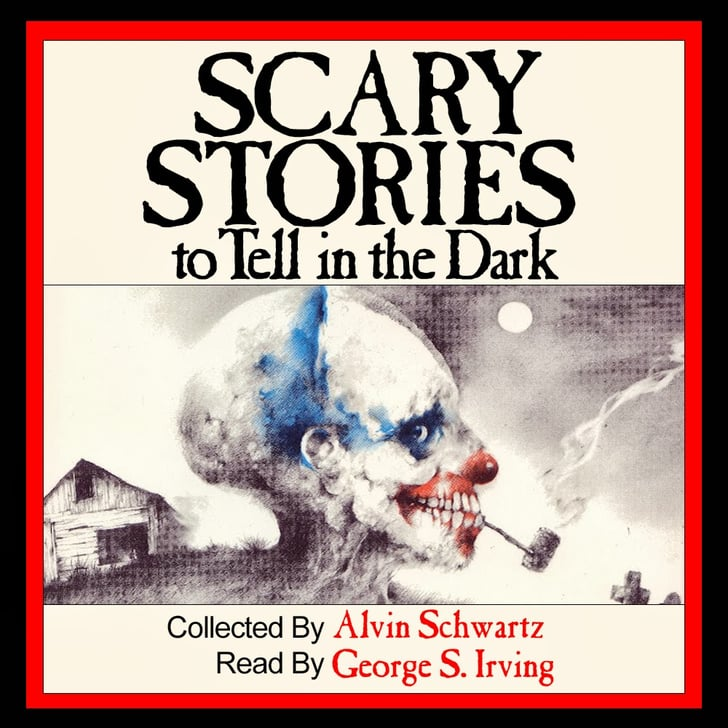 Scary Stories to Tell in the Dark and More Upcoming Nostalgic Movies