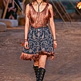 The Collection Invoked the Wild, Wild West