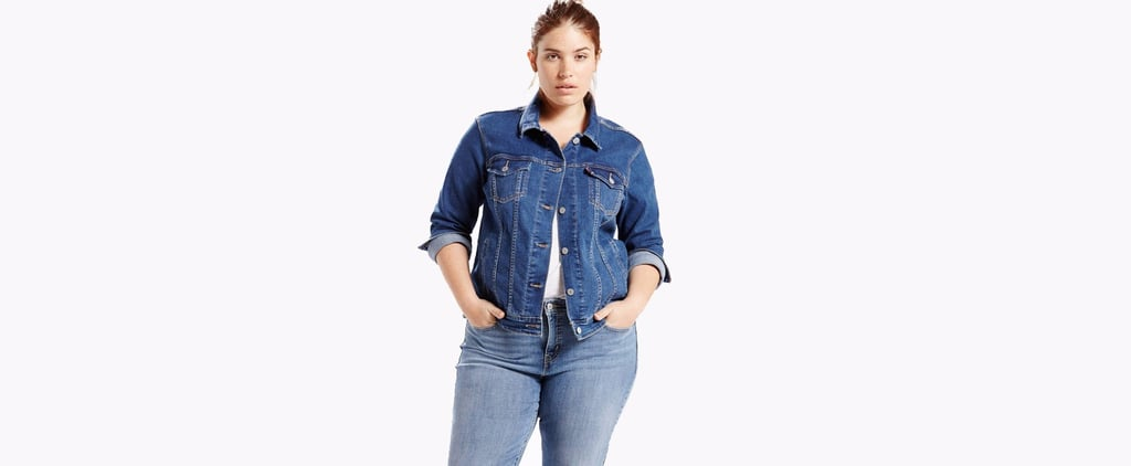 These Are the Best Boyfriend Jeans For Girls With Curves, and Don't You Forget It
