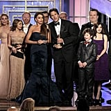 Best TV Series, Musical or Comedy