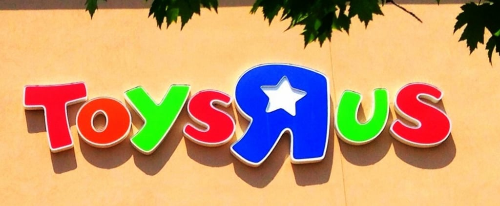 Toys R Us Coming Back in 2019
