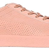 We can't get enough of the flamingo-pink shade of these Puma Select Perforated Suede Sneakers ($144).