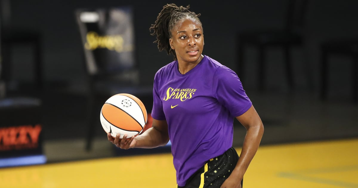 Why This WNBA Player Is Speaking Up About the Need For More Fertility Support For Pro Athletes.jpg