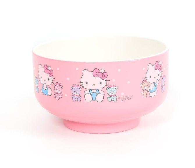 Hello Kitty Plastic Bowl ($7)