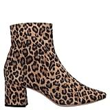 Aldo Parroni Heeled Ankle Boots