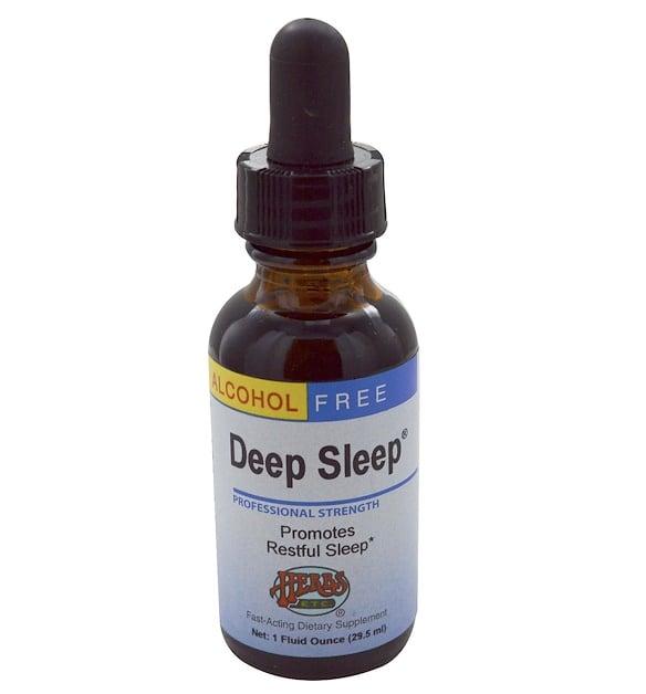 Herbs Etc. Deep Sleep