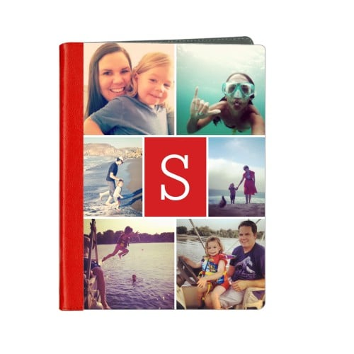 Photo Personalized iPad Case