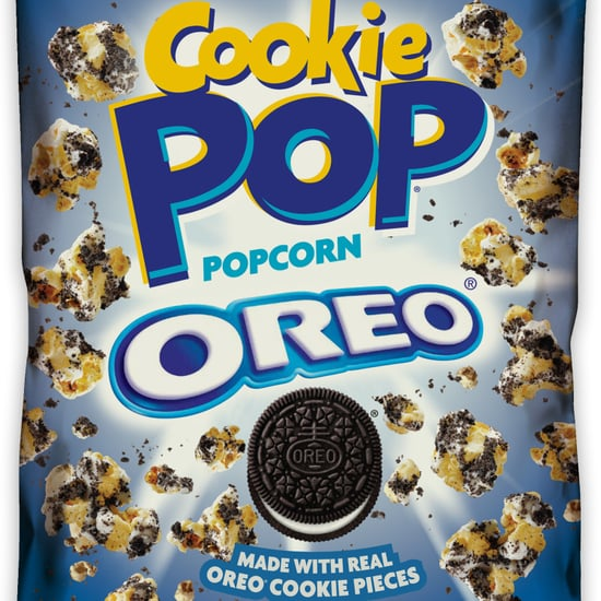 Sam's Club's Oreo Cookie Popcorn Is Salty and Sweet